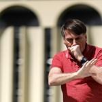 Bolsonaro megszüntetné a kijárási korlátozásokat, miközben tombol a járvány