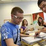 Diákmunka: kevesen keresnek ötszáz forintnál többet