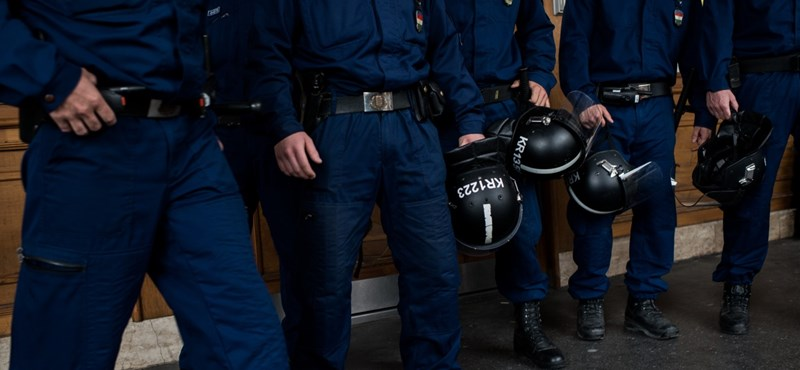 Orbán találta ki az internetadót, a rendőrök pluszpénzét fedezné belőle