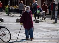 Február közepén utalják a 13. havi nyugdíj negyedét