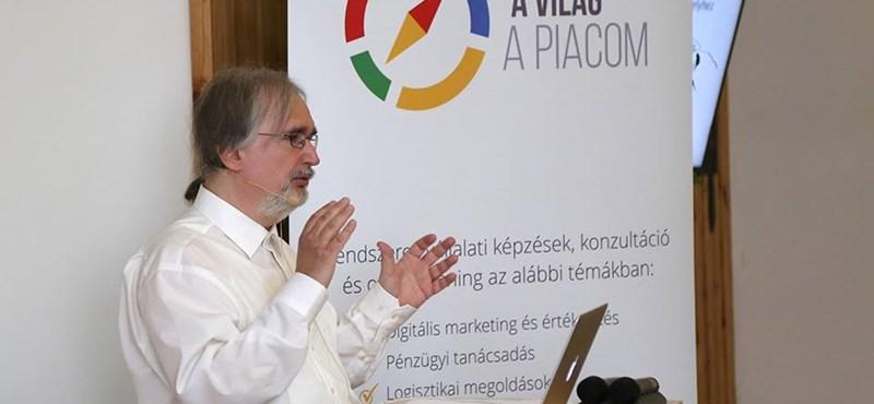 Megtolná a magyar kkv-k exportját a Google és más nagyágyúk