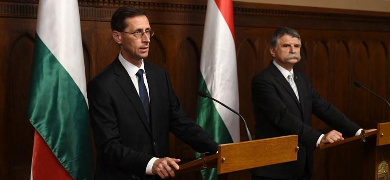 Varga: a Kincstár talált rá a nyugdíjfolyósítási káosz felelősére