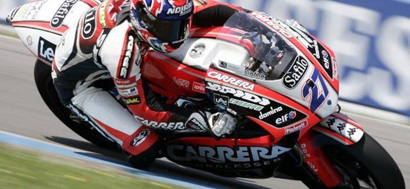 Későbbre halasztják a japán motoros GP-t