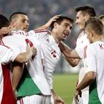 Épkézláb csatár nélkül a magyar válogatott