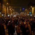 Karácsony Gergely: Elfogadhatatlan, ami Budapesten történt