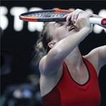 Első Grand Slam-trófeájával a román Halep a női bajnok a Roland Garroson
