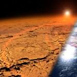 Óriási felfedezést tett a NASA: adottak lehettek az élet feltételei a Marson