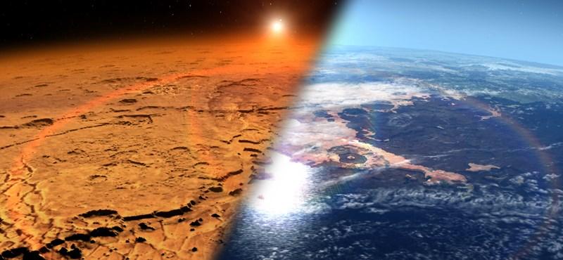 5 dolog, amit feltétlen meg kell oldanunk, hogy elinduljunk végre a Marsra