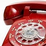 Egyre kevesebben használnak vezetékes telefont
