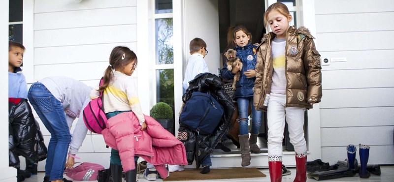 Életre szóló adómentesség a négygyerekes anyáknak – azért ne bízzák el magukat