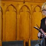 Szégyent emleget egy bíró a Handó Tündének írt hálálkodó levél kapcsán