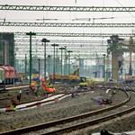 Nem járnak vonatok egy hétig Veszprém és Székesfehérvár között