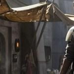 Alig indult el a Disney+, máris berobbant az új Star Wars-sorozat a torrentoldalakon
