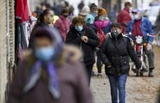 193 ember hunyt el az elmúlt 24 órában koronavírus miatt Magyarországon