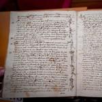 Ilyesmiket jegyzetelt da Vinci a 15. században: fotók