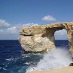 Hologrammal helyettesítenék az összeomlott máltai turistalátványosságot