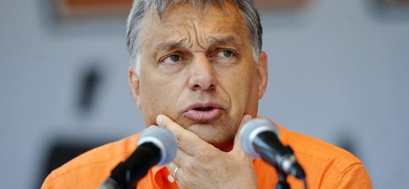Megtaláltuk a választ Orbán Viktor kvízkérdésére
