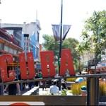 Alig internetezik ott valaki, de a Google már belépett Kubába