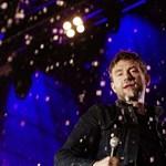 A Blur titokban felvett egy új lemezt, és már itt is az első szám róla