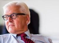 Német államfő: nem szabad alábecsülni a szélsőjobboldali terror veszélyét