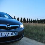 Opel Astra ST hosszú teszt: miről álmodik a magyar?