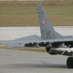 Újra eladná a MiG–29-eseit a magyar állam