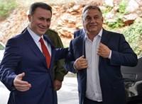 Hadházy feljelentést tesz a letöltendő börtönre ítélt Gruevszki befogadása miatt