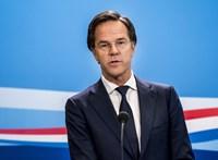 Nem látogatta meg a haldokló anyját a holland miniszterelnök, mert betartotta a szabályokat