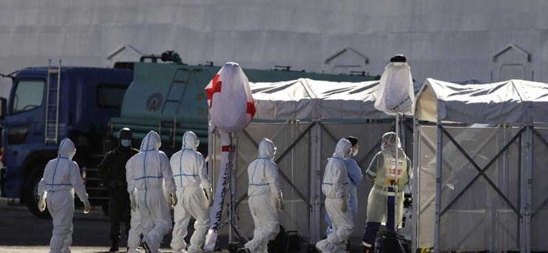 Naponta akár 100 ezren is megfertőződhetnek koronavírussal az Egyesült Államokban