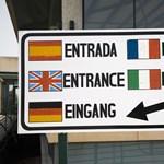 Különleges idegen nyelvi teszt bátraknak