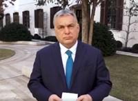 Orbán: A járvány legnehezebbb két hete következik