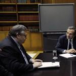Mentőcsomag: kétéves hosszabbítást kérhetnek a görögök