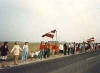 Balti kézfogás egykor, és most Hongkongban