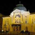 Műveltségi kvíz: felismeritek a budapesti színházakat?