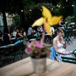 A legvagányabb teraszos helyek Budapesten – fotókkal