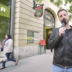 A Ripostot 10, az Origót 5 millióra perli Gulyás Márton - videó