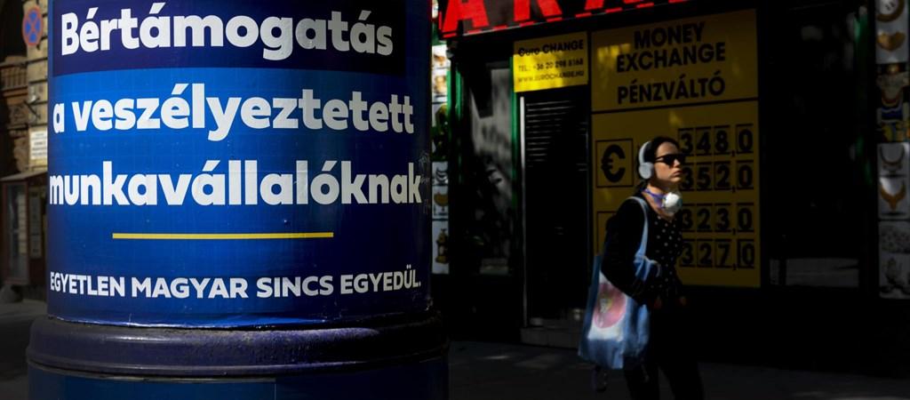 Munkaalapú társadalom: az álláskeresők fele egy fillér segélyt sem kapott áprilisban