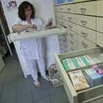 Újabb gyógyszerek lesznek olcsóbbak júniustól
