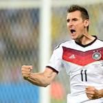 Klose visszavonul a válogatottból