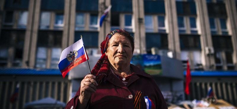 Ukrán válság: kelet-európai bevonulást fontolgat a NATO