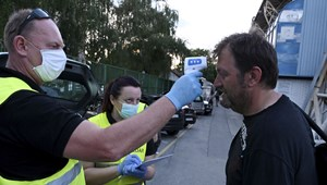 Horvátország szigorított a koronavírus miatt