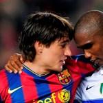 A Barcelona csatára 2015-ig hosszabbított