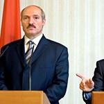 Holnap eltörölhetik a belarusz Lukasenka elnök elleni EU-s szankciókat