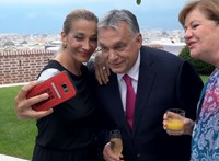 Orbán fogadást adott, és dalra fakadt – videó