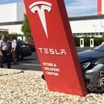 Így nyírták ki a dánok a Teslát, és más elektromos autókat is