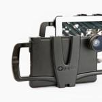 Így válhat profi videokamera táblagépéből