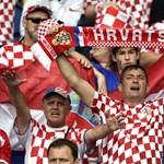 Elment az Eb-ről a horvátok egyik kulcsembere
