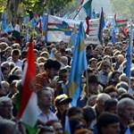 Meghosszabbítanák a nemzeti régiókról szóló európai polgári kezdeményezés aláírásának a határidejét