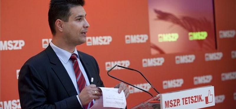 Mesterházy: elkezdődött az MSZP megújítása