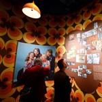 Galéria: Pillantson be az Abba múzeumba